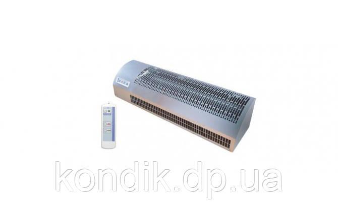 Тепловая завеса Neoclima INTELLECT E08 XR (6KW), фото 2