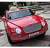 Детский электромобиль Bentley Джип