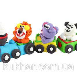 Казковий потяг