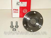 Подшипник переднейступицы на Мерседес Спринтер 906 309-419 2006-> FAG (Германия) 713668010