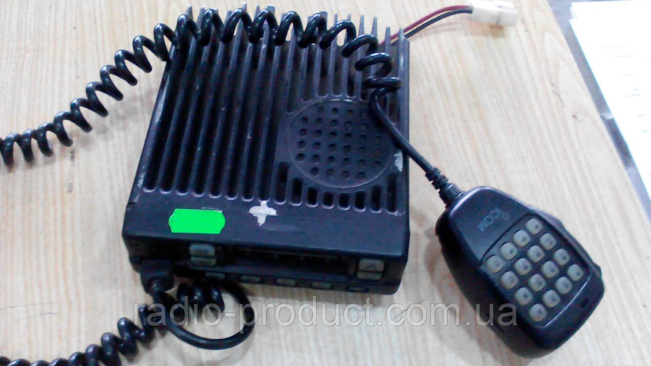 Icom IC-F420, радиостанция, б/у
