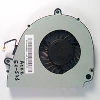 Вентилятор Acer Aspire 5350, 5750, 5750G, 5750Z, 5755, 5755G, E1-521, E1-531, E1-571, V3-531, V3-531G, V3-571, V3-571G 3pin БУ