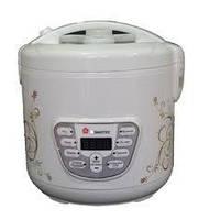 Мультиварка кухонная DOMOTEC 5л. DT 1802 700 Вт рисоварка электрическая