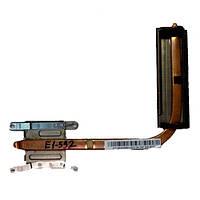 Радиатор Acer Aspire E1-532, E1-572  AT12K0030R0 (UMA) БУ, фото 1