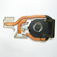 Система охлаждения Acer Aspire 7551, 7551G, eMachines G640 60.4HP08.002 БУ, фото 1
