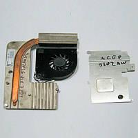 Система охлаждения Acer Aspire 9302AWSMi БУ, фото 1