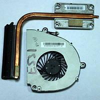 Система охлаждения Acer Aspire E1-531, E1-571, V1-531, V1-571 (UMA) БУ, фото 1