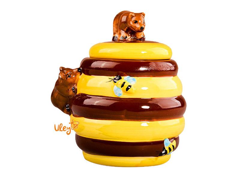 Медовница «Мишки и пчелки» (563)