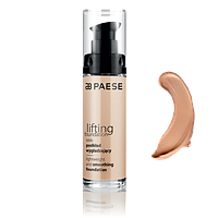 Тональный крем Lifting Foundation (103) Золотой Беж Paese