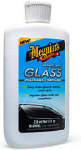 Паста для очистки стекла - Meguiar`s Perfect Clarity Glass Polishing Compound 236 мл. (G8408)
