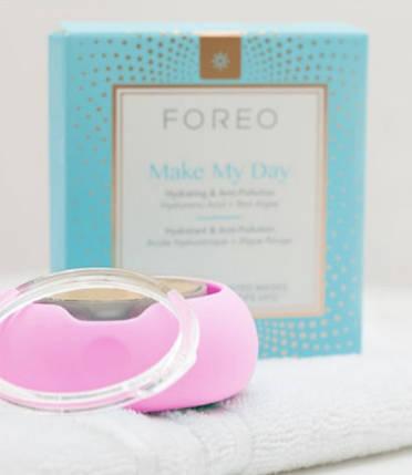 Маски для лица Foreo Luna Make My Day Упаковка 7 шт х 6 g, фото 2
