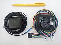 Автомобильный трекер GPS/Глонасс Teltonika FMB125 (ДВЕ СИМКАРТЫ)