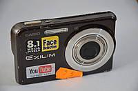 55. Фотоапарат Casio Exilim EX-S880 8.1MP!МегаSALE!