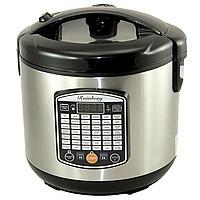 Мультиварка для готовки блюд Rainberg rb-6208, 42 программы + Йогуртница 1000 Вт