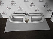 Решетка радиатора на Renault Trafic