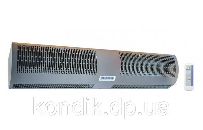 Тепловая завеса Neoclima INTELLECT E16X (12KW), фото 2