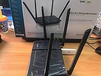 Комплект WiFi роутер D-link AC1200 + 4G LTE модем, фото 1