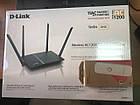 Комплект WiFi роутер D-link AC1200 + 4G LTE модем, фото 5