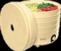 Сушки для фруктов и овощей Vinis VFD-520C