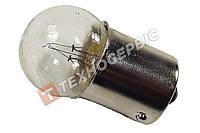 Лампа накаливания 12v10w BA15s лампа габаритных огней, габаритов автомобиля 12в