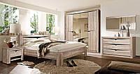 Спальня Гарда СлонимМебель коричневый