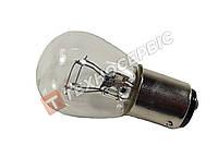 Лампа накаливания 24v21/5w BA15d поворот стоп