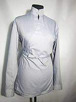 Рубашка женская на запах Atteks - 02104