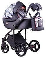 Детская универсальная коляска 2 в 1 Adamex Luciano Q314