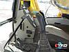 Гусеничный экскаватор Hyundai Robex 290NLC-7A (2007 г), фото 4