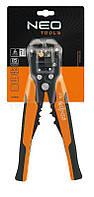 Инструмент съемник изоляции NEO Tools 01-500