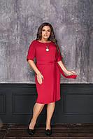 Женское платье Кулон мод.7058-1   48+++, фото 1