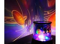 Проектор звездного неба Star Master Планетарий, фото 1