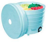 Сушки для фруктов и овощей Vinis VFD-520B