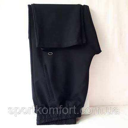 Турецкий мужской спортивный костюм Линке, тёмно-синий., фото 2