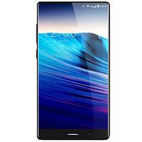 "☎Смартфон 5.5"" UMIDIGI Crystal, 4GB+64GB Black 8 ядер камера Samsung 13Мп Android 7"