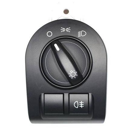 Блок управления светотехникой ВАЗ-2190, фото 2