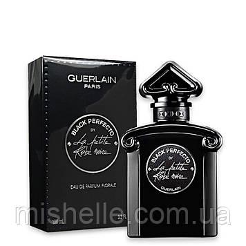 Парфюм для женщин Guerlain La Petite Robe Noire Black Perfecto ( Герлен ля петит роб нуар блэк перфекто)