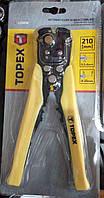 Инструмент съемник изоляции Topex 32D806 Акция!