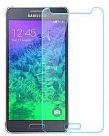 Защитное стекло для Samsung Galaxy A5 2015 A500 0.3мм 9H