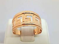 Золотое кольцо. Артикул 390196 18,5, фото 1