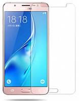 Защитное стекло для Samsung Galaxy J7 2016 J710 0.3мм 9H