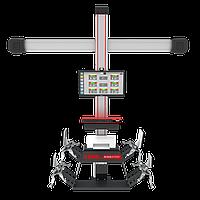 3D стенд развал-схождения DWA2500