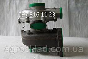 Турбина ТКР- 7Н2А