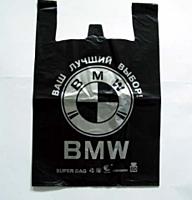 Пакет БМВ 36*58 (100шт)