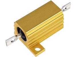 Резистор алюминиевый 0.47 Ом 10Вт