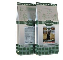 Baskerville Large Breed Adult Dog, сухий корм для собак великих порід 7.5 кг