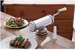 Шприцы для наполнения колбас