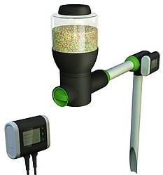 Автоматична годівниця для риб Velda Fish Feeder Basic
