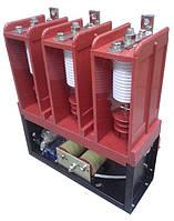 Контакторы вакуумные высоковольтные  КВв 3-630/12,0-5,0, фото 1