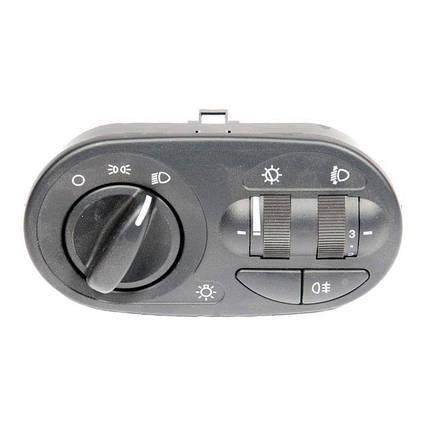 Блок управления светотехникой ВАЗ-1118, фото 2